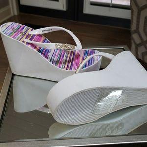 bebe Shoes - Sandal